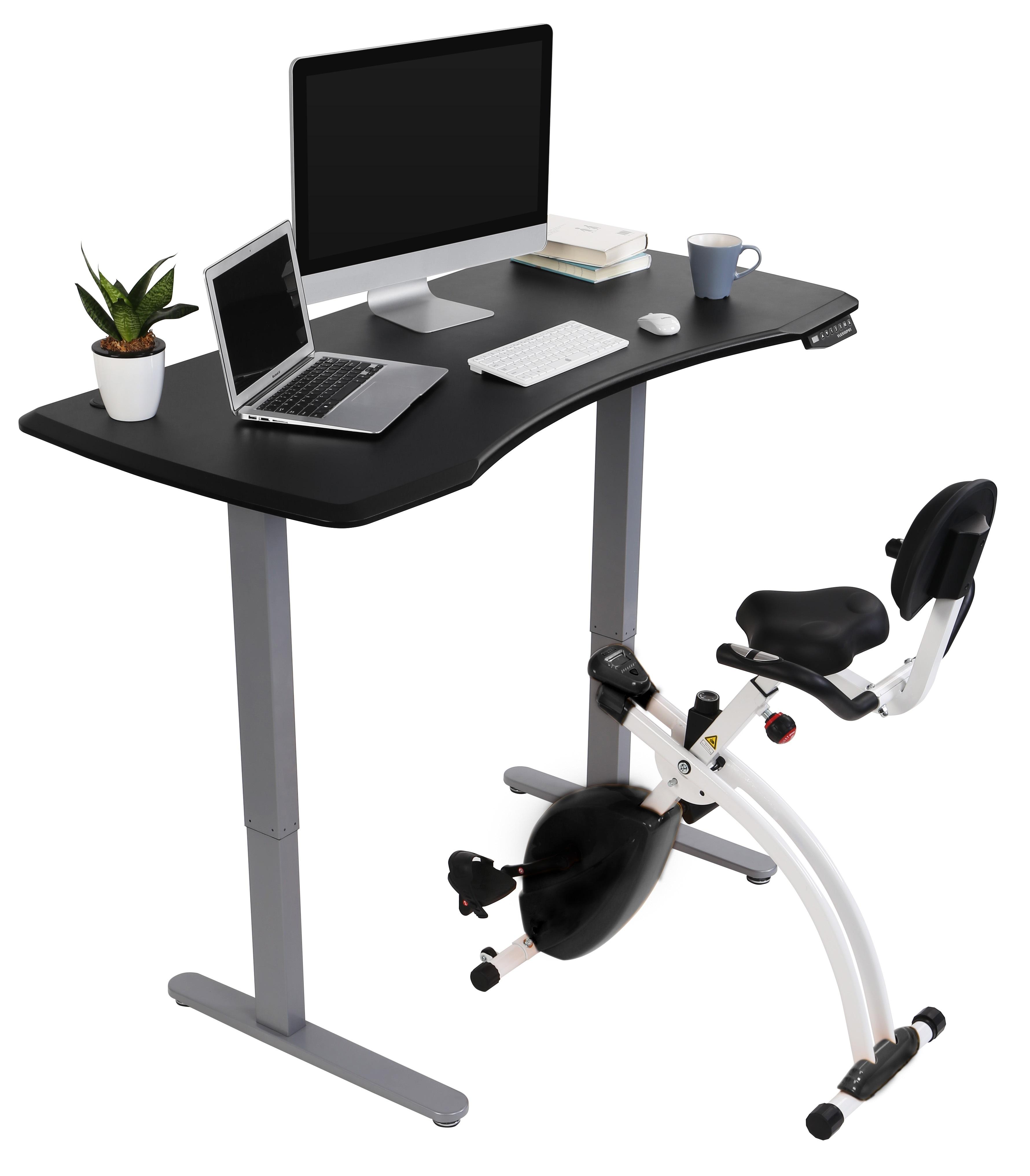 Bureaufiets Deskbike NewYork 3