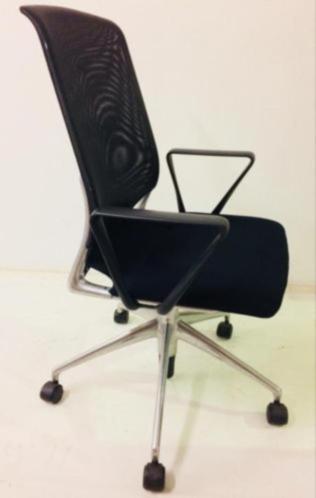 Vitra Meda Bureaustoel.Vergaderstoel Kopen Vergaderstoelen Voordelig Online Hal18 Nl