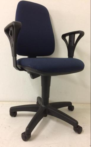 Ahrend 220 Bureaustoel Zwart.Ahrend Bureaustoel Kopen Bureaustoelen Voordelig Hal18 Nl