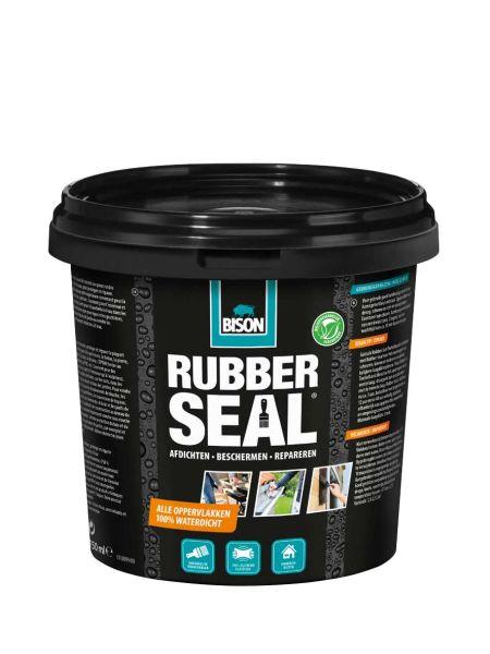 Bison Afdichtmiddel Rubber Seal 750 ml