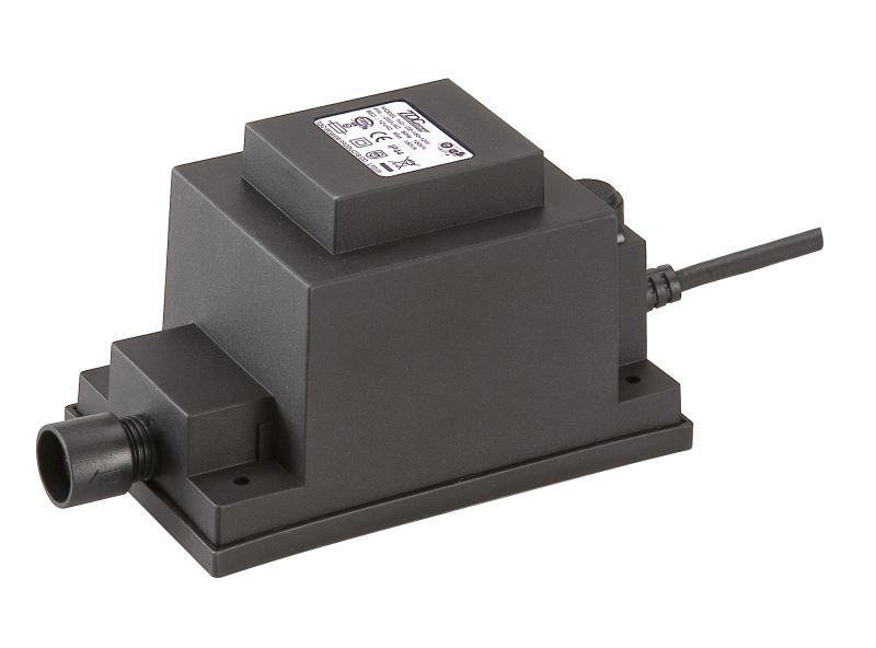 Garden Lights Transformator 12V 150W