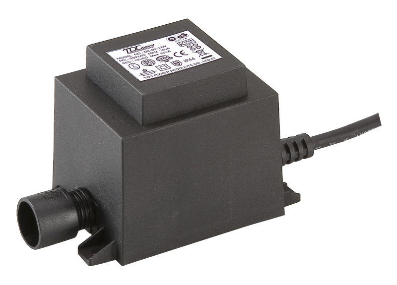 Garden Lights Transformator 12V 60W