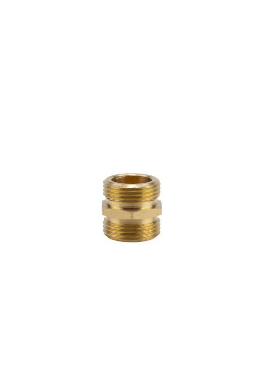 Gardena Messing Schroefdraadnippel 19 mm