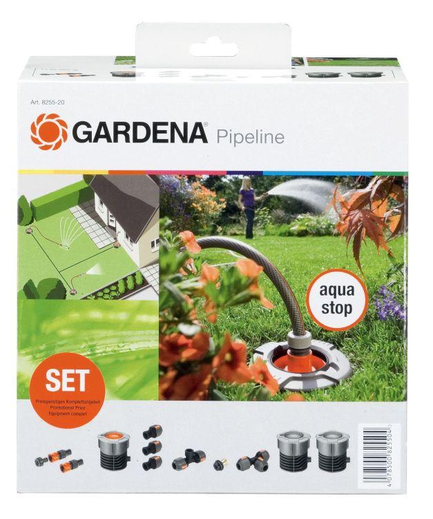 Gardena Pipeline