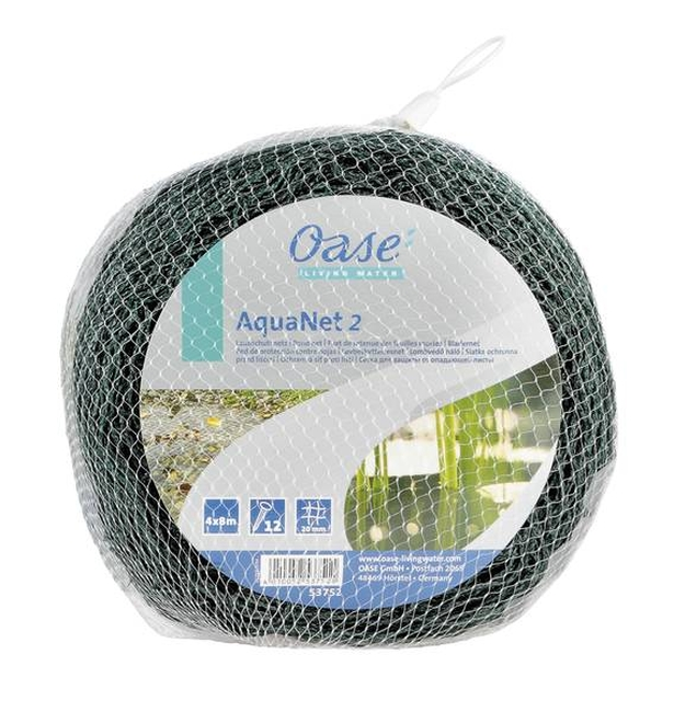 Oase AquaNet 2 4x8m