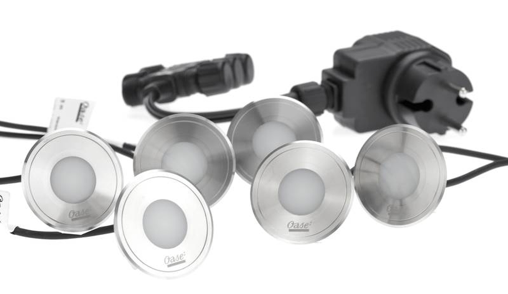 Oase lunaqua terra led set 6