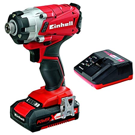 Einhell Power X Change Kits