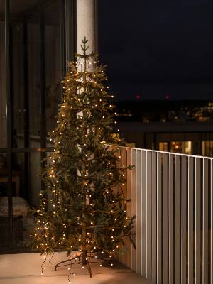 Kerstboomverlichting koop je online bij Haxo.nl