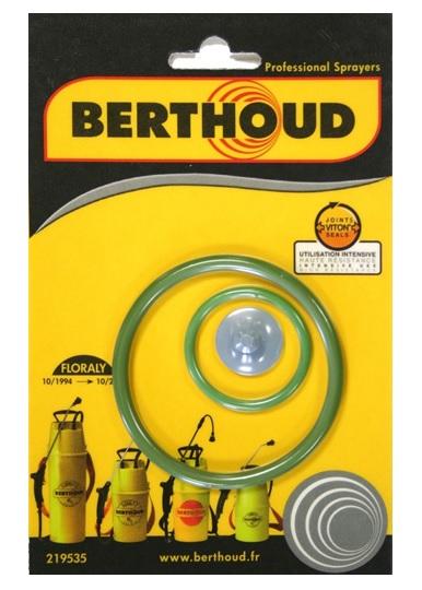 Berthoud Pakkingset voor F5/F7/F13