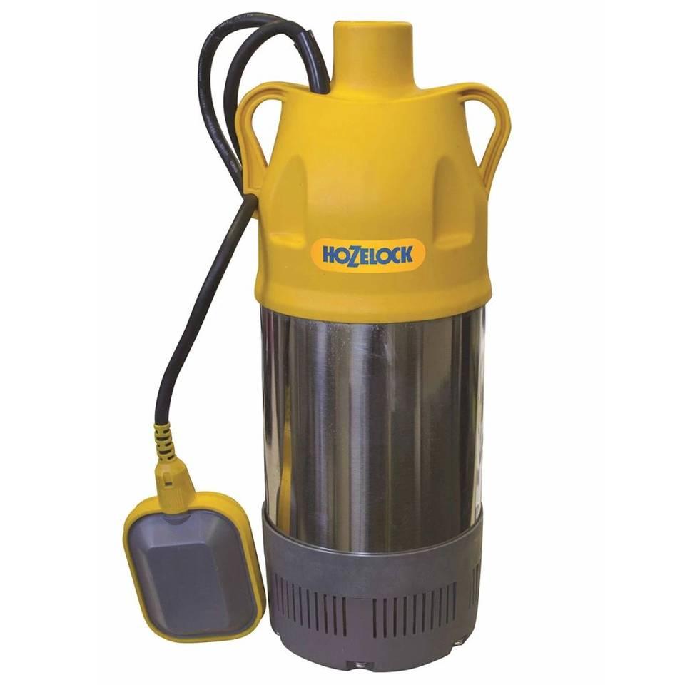 Hozelock Technodive 6000 Bronpomp
