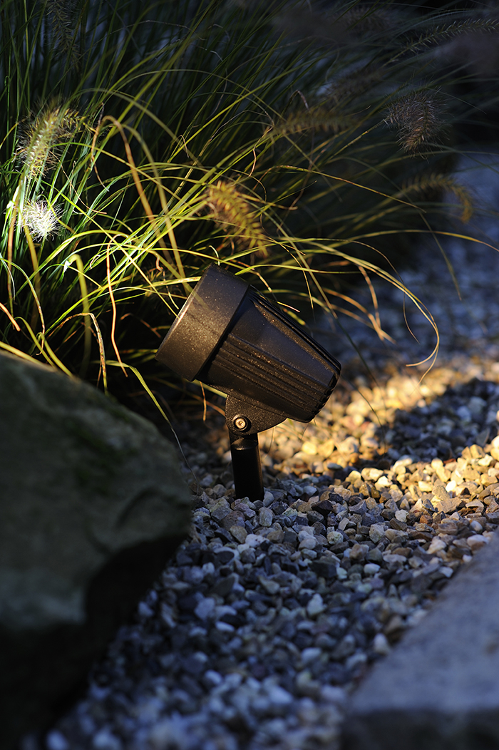 Garden Lights Tuinspot Corvus LED Plus Smart