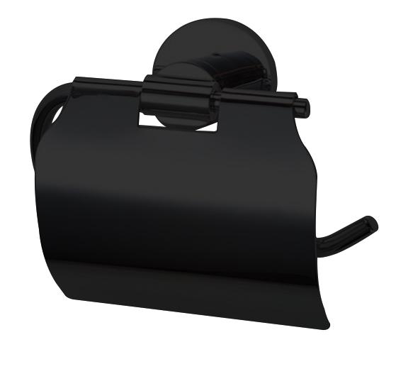 Badkameraccessoires zwart
