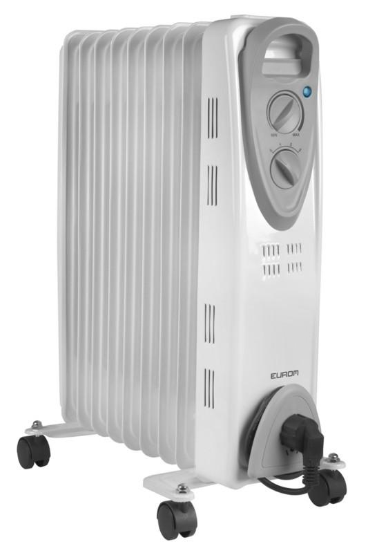 Eurom elektrische verwarming RAD2000 - 2000 W