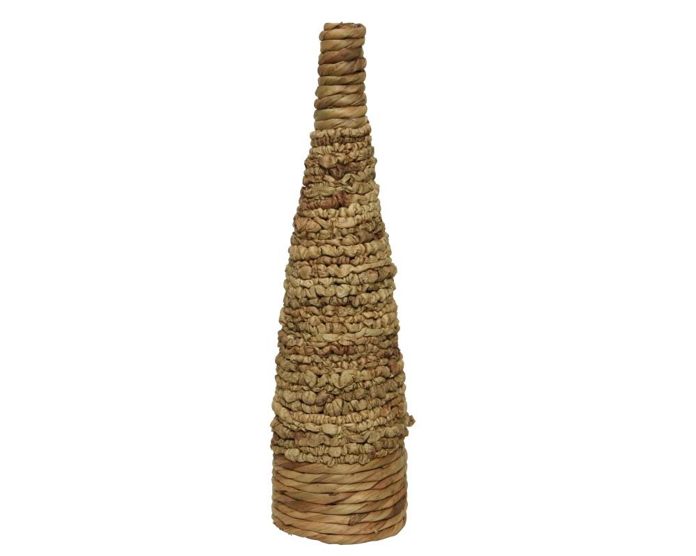 Vaas Waterhyacint Naturel 59 cm