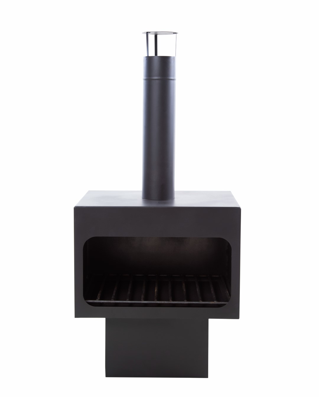 RedFire Fireplace Jersey XL Black