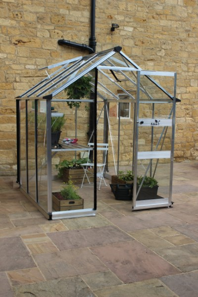 Royal Well Tuinkas Burford 66 Polycarbonaat 6mm