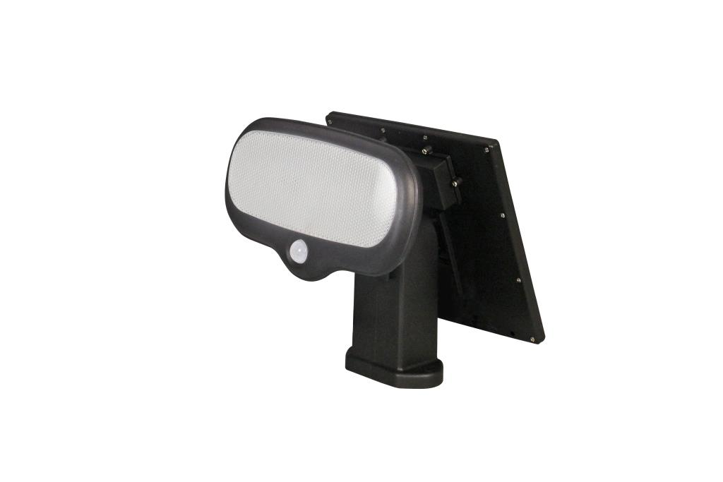 Intelligent Solar Montevideo 500LM Security Light