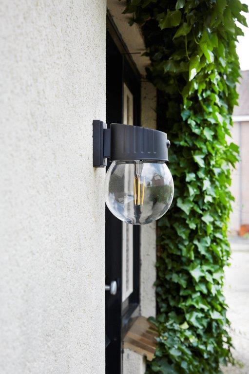 Intelligent Solar Nice 300LM wandlamp