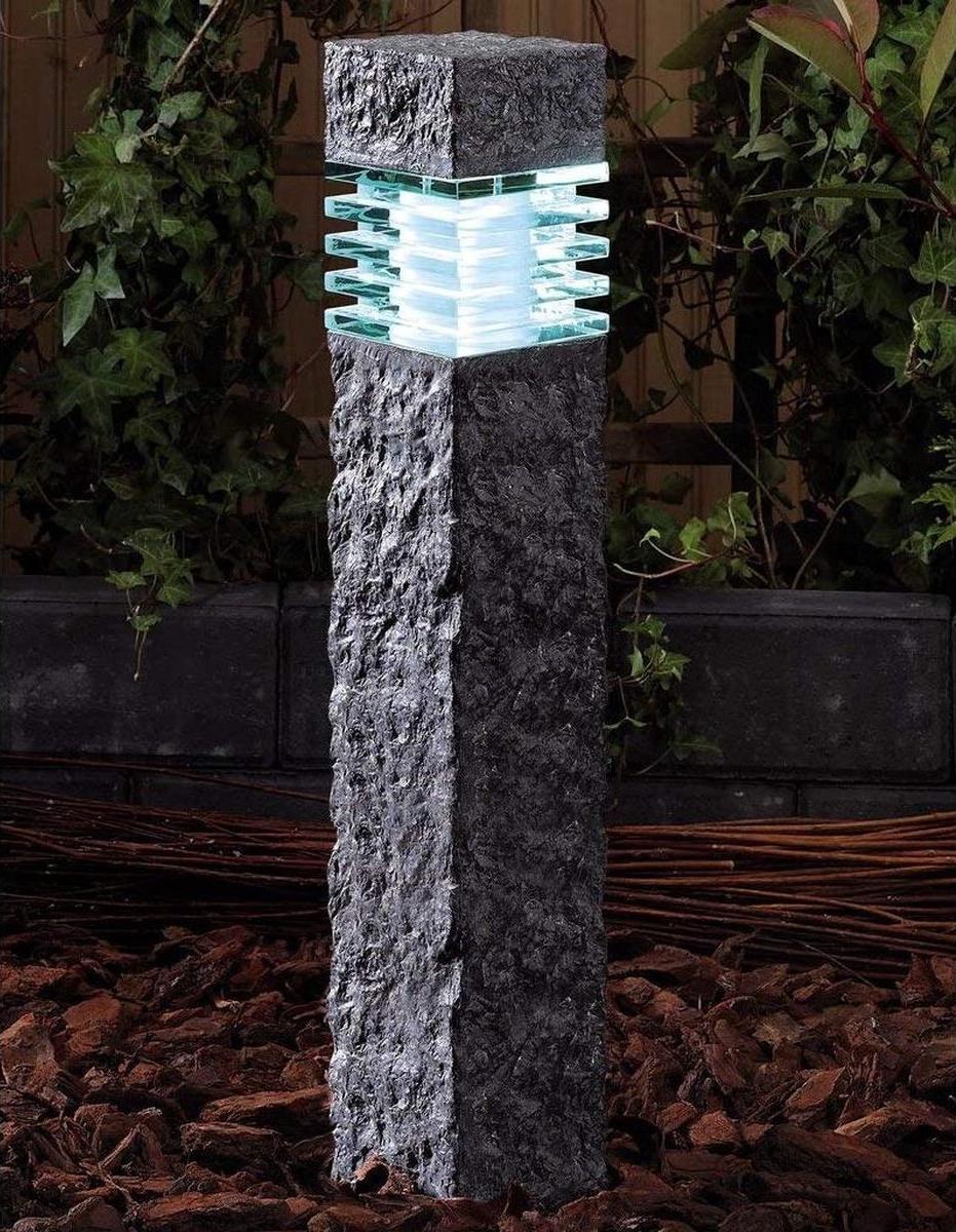 Garden Lights Tuinlamp Kolossos LED