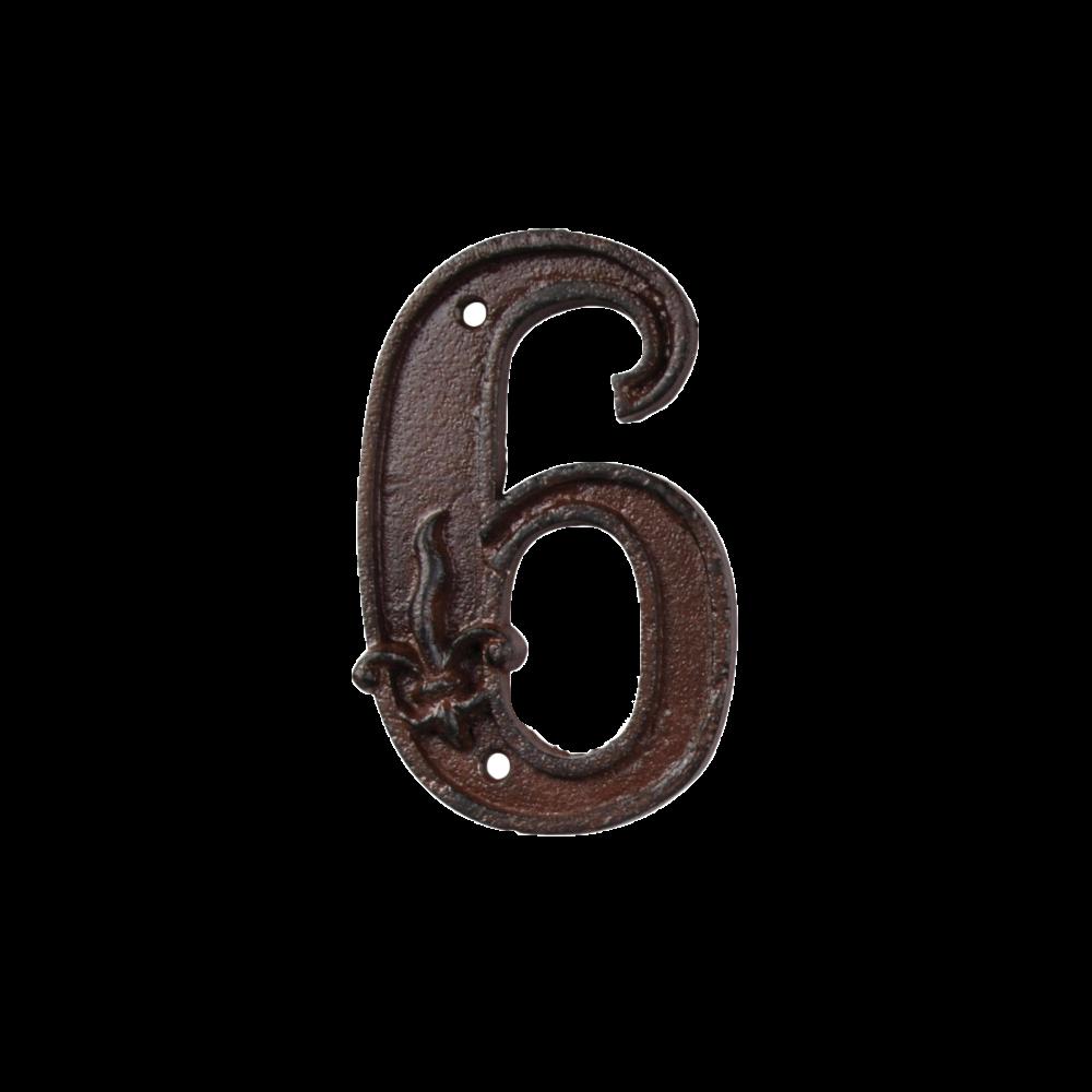 Esschert Huisnummer 6