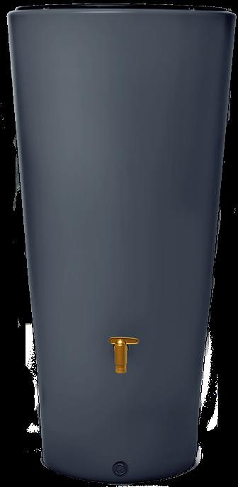 Design Regenton Vaso 2 in 1 | 220 Liter