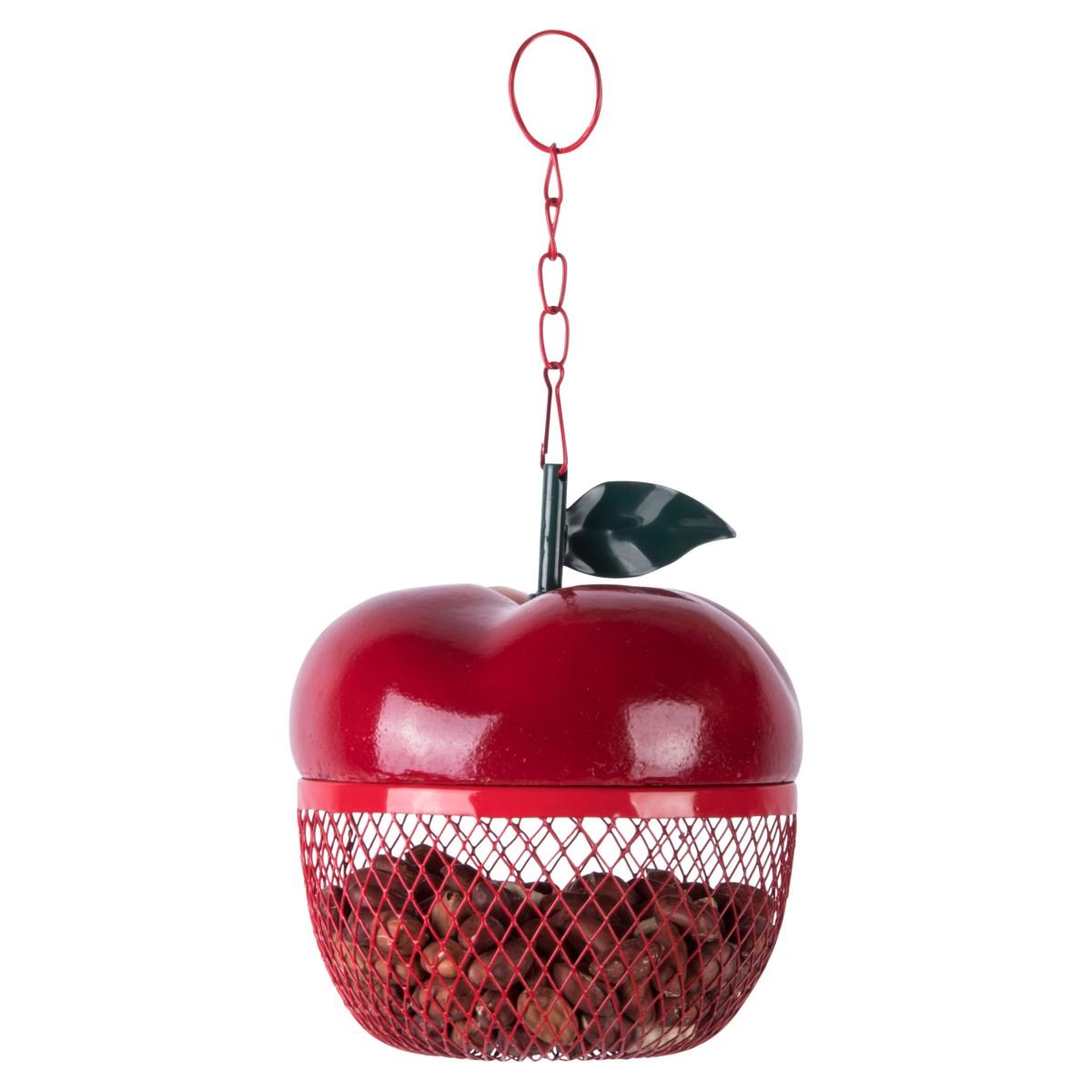 Appel voederhanger