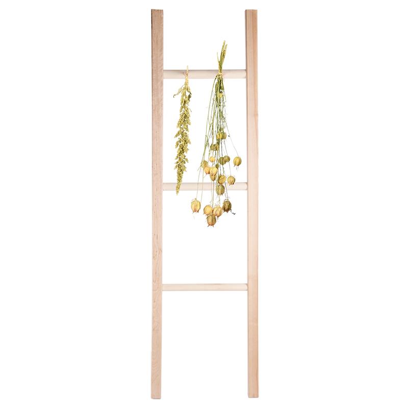 Esschert Bloemen en Kruiden Droogladder