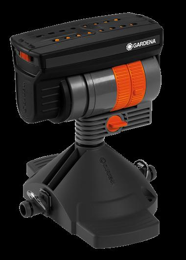Gardena Micro Drip Zwenksproeier OS 90