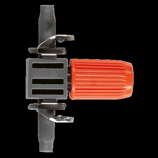 Gardena Micro Drip Seriedruppelaar Instelbaar 20 Liter 10 Stuks