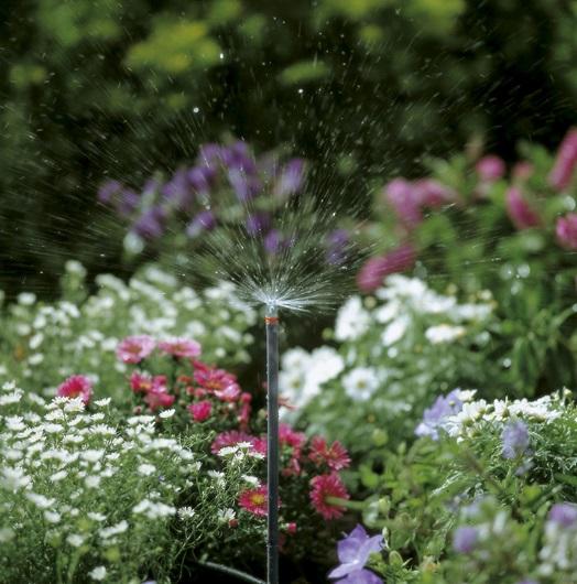 Gardena Micro Drip Tuinsproeier 360º 5 Stuks