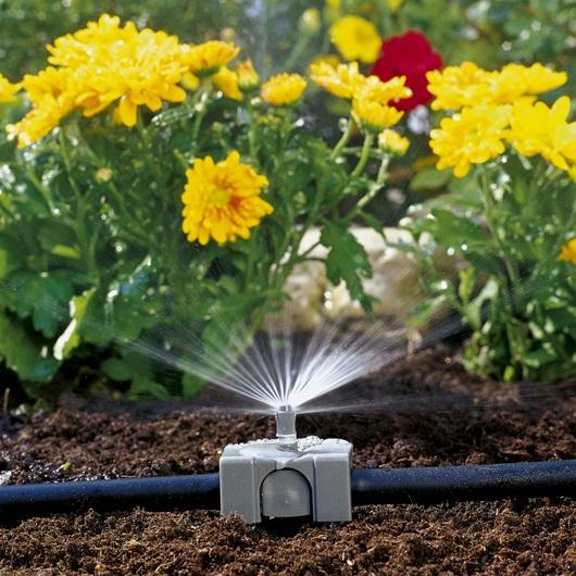 Gardena Micro Drip Tuinsproeier 180º 5 Stuks