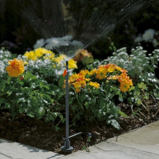 Gardena Micro Drip Tuinsproeier 90º 5 Stuks