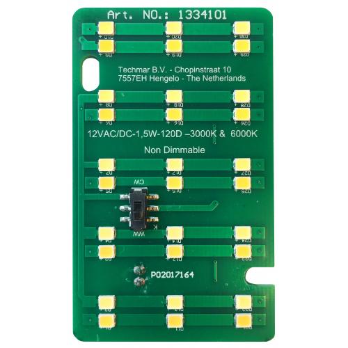 GardenLights Lichtbron 12V - 15x LED unit