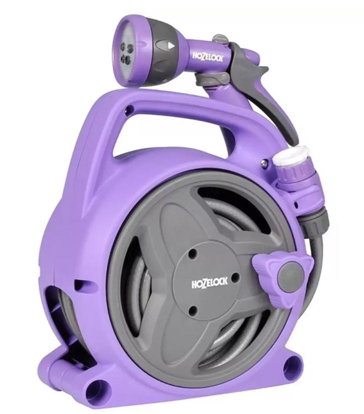 Seasons Pico Reel Purple 10m slang