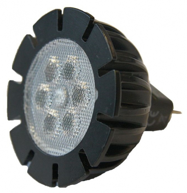 Garden Lights MR16 LED wit/warm wit 12V 2,5W - 160lm