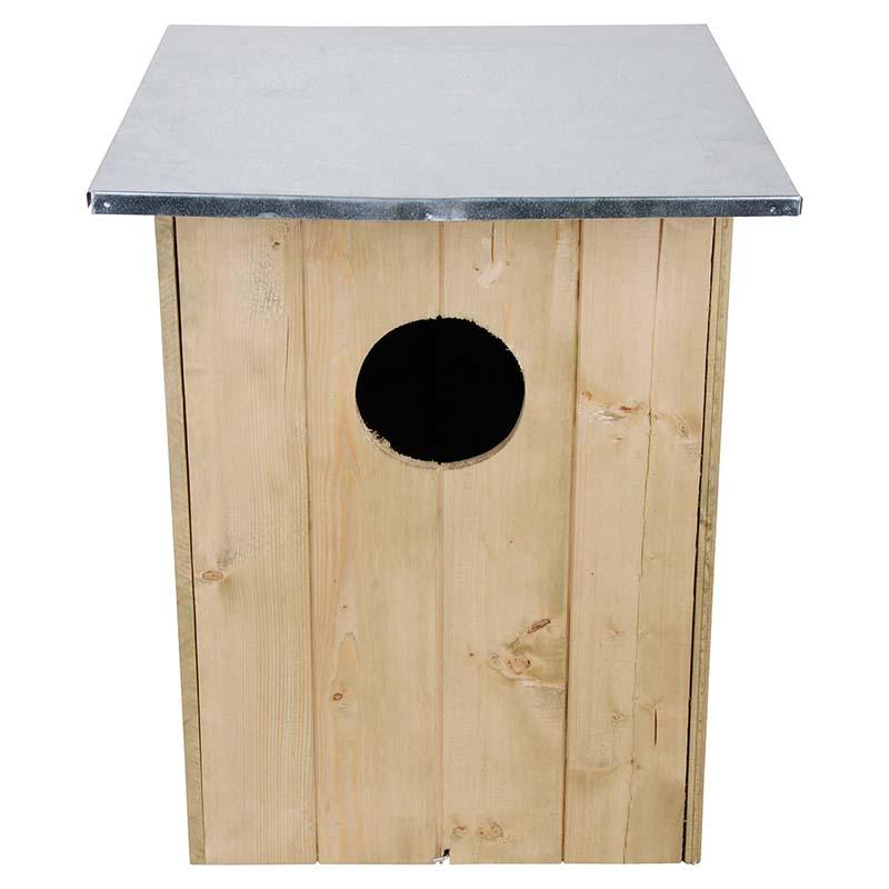Vogelhuis Bosuilkast