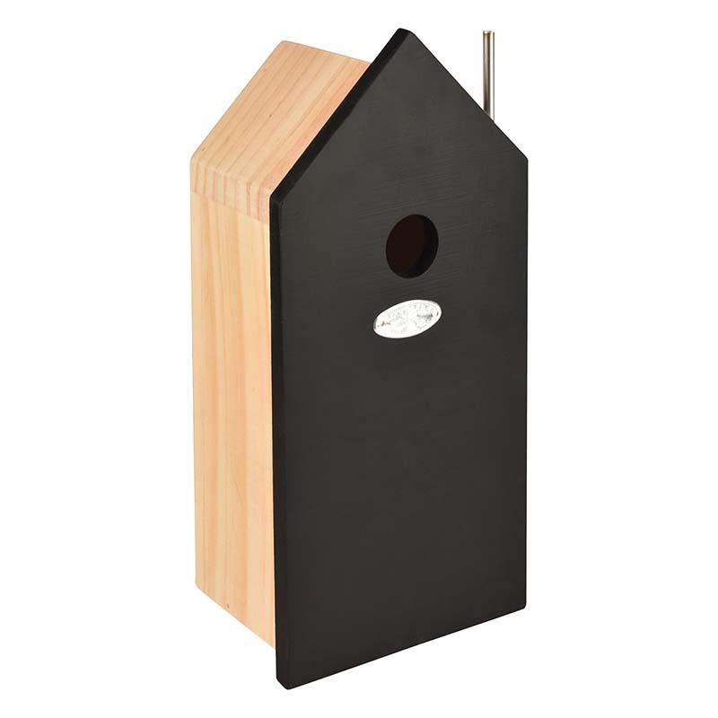 Esschert Vogelhuis Nestkast Huis Koolmees