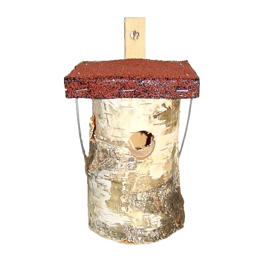 Esschert Nestkast Berken