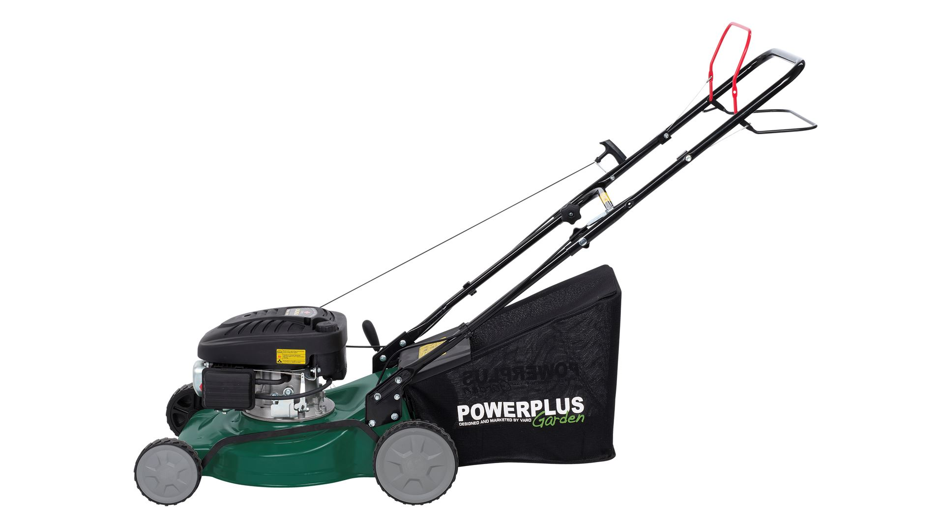 Powerplus Benzine Grasmaaier POWX63771