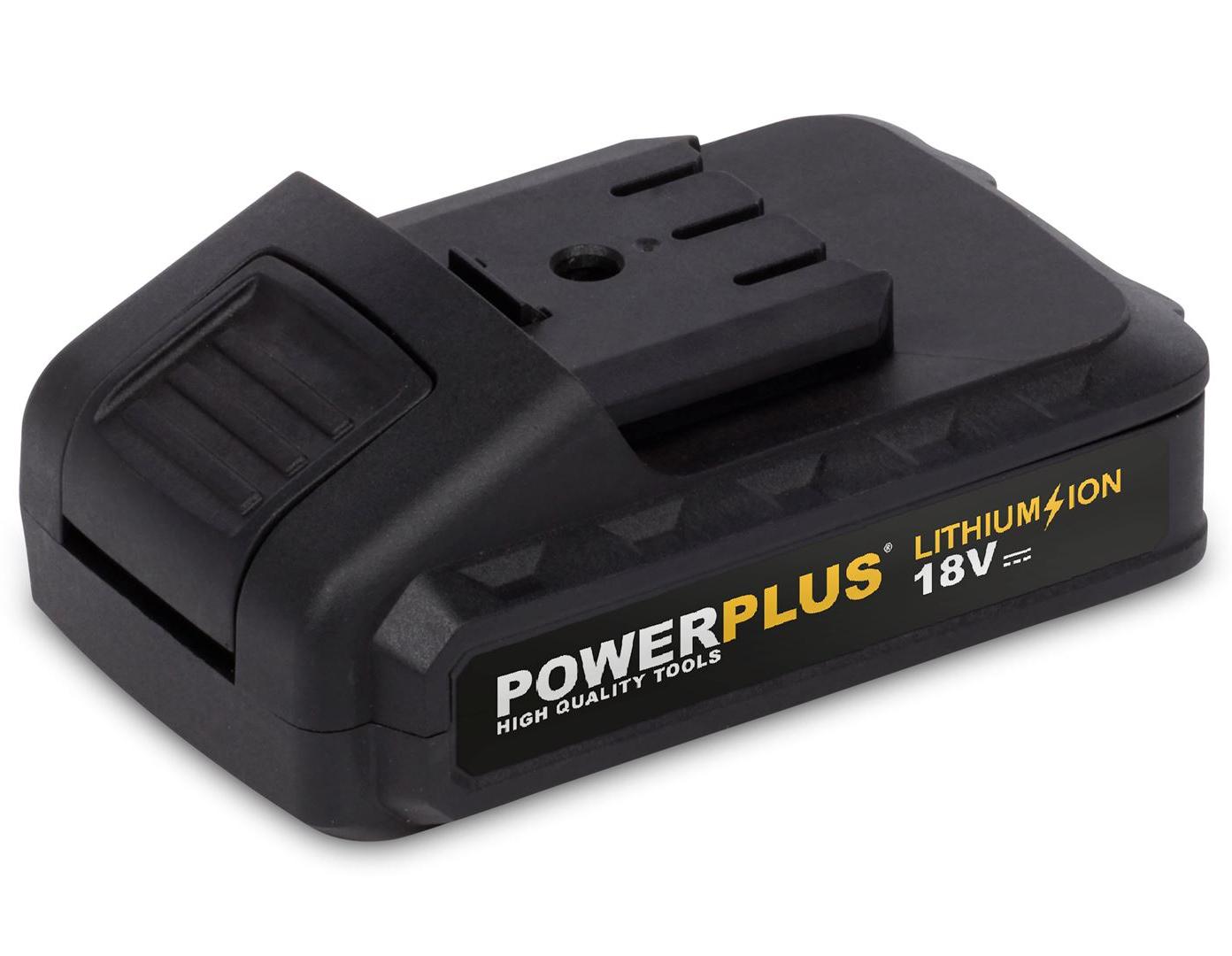 Powerplus Accu Schoefboormachine POWX0026LI