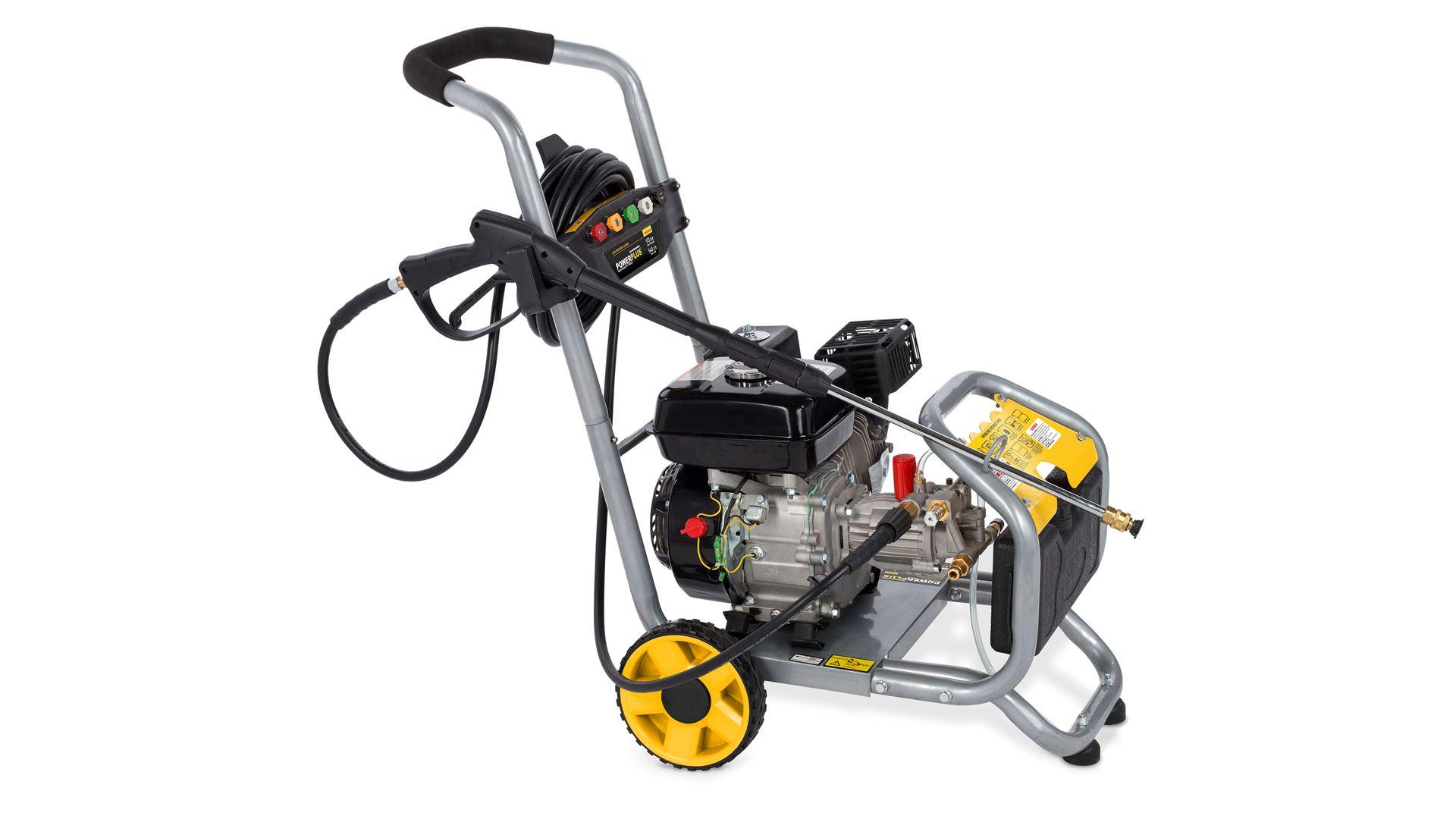 Powerplus Hogedrukreiniger POWXG9009 | 208CC
