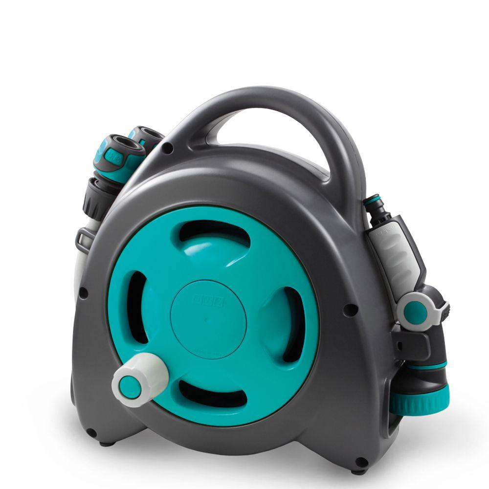 Aqua Bag Maxi Slanghaspel blauw