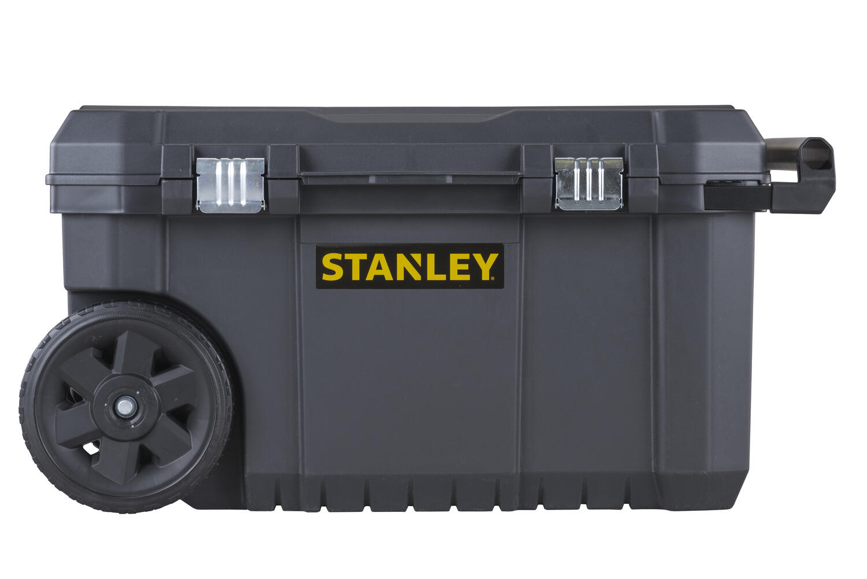 Stanley Essential Gereedschapswagen 50L
