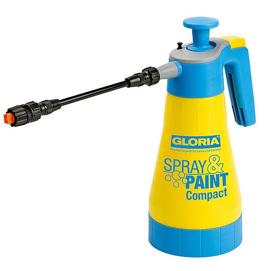 Gloria Spray & Paint Compact - Viton