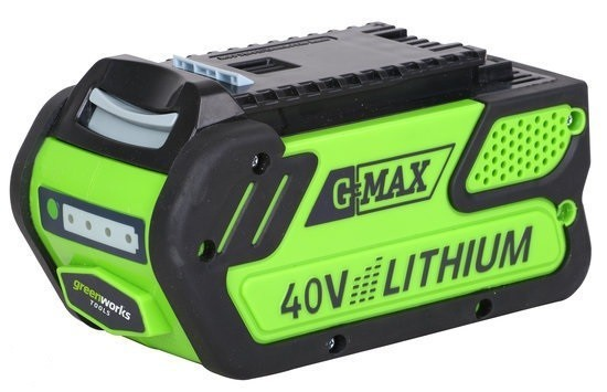 Greenworks 40 V accu - 4 Ah