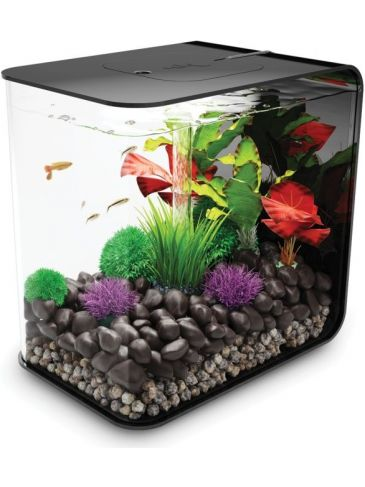 Aquarium biOrb flow MCR 15 liter zwart