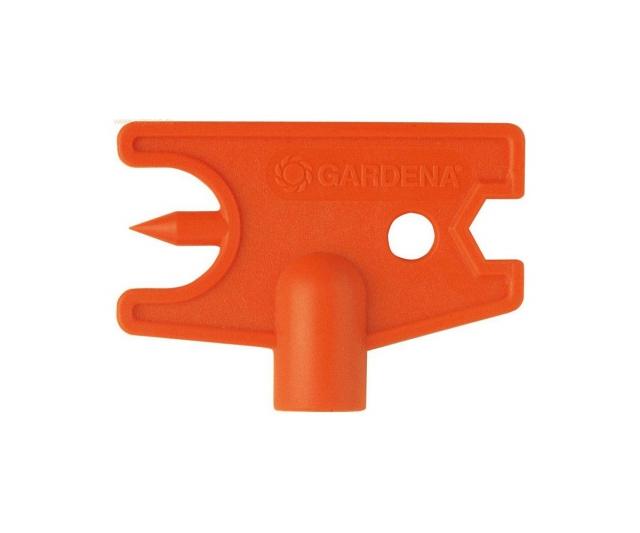Gardena Micro Drip Mini Hulpstuk Ø 4.6 mm