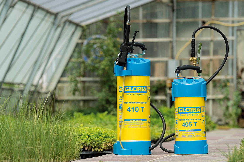 Gloria Hogedrukspuit 405 T - 5 Liter