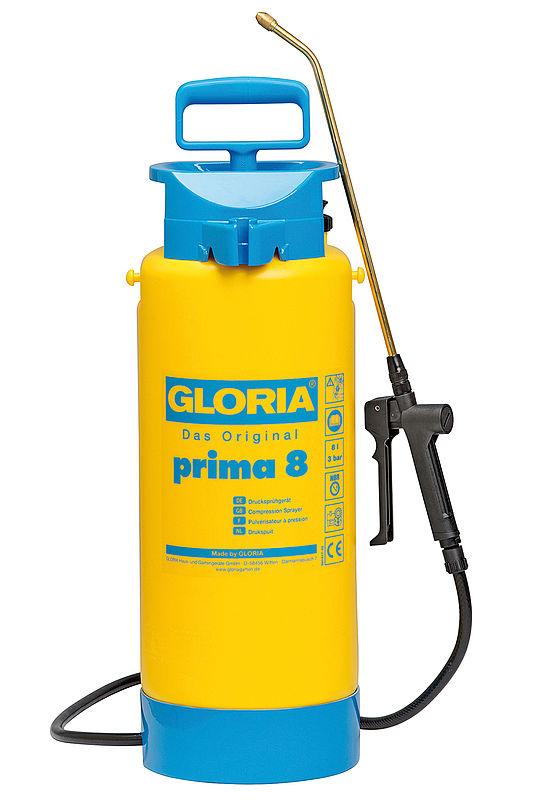Gloria Drukspuit Prima 8  - NBR 8 liter