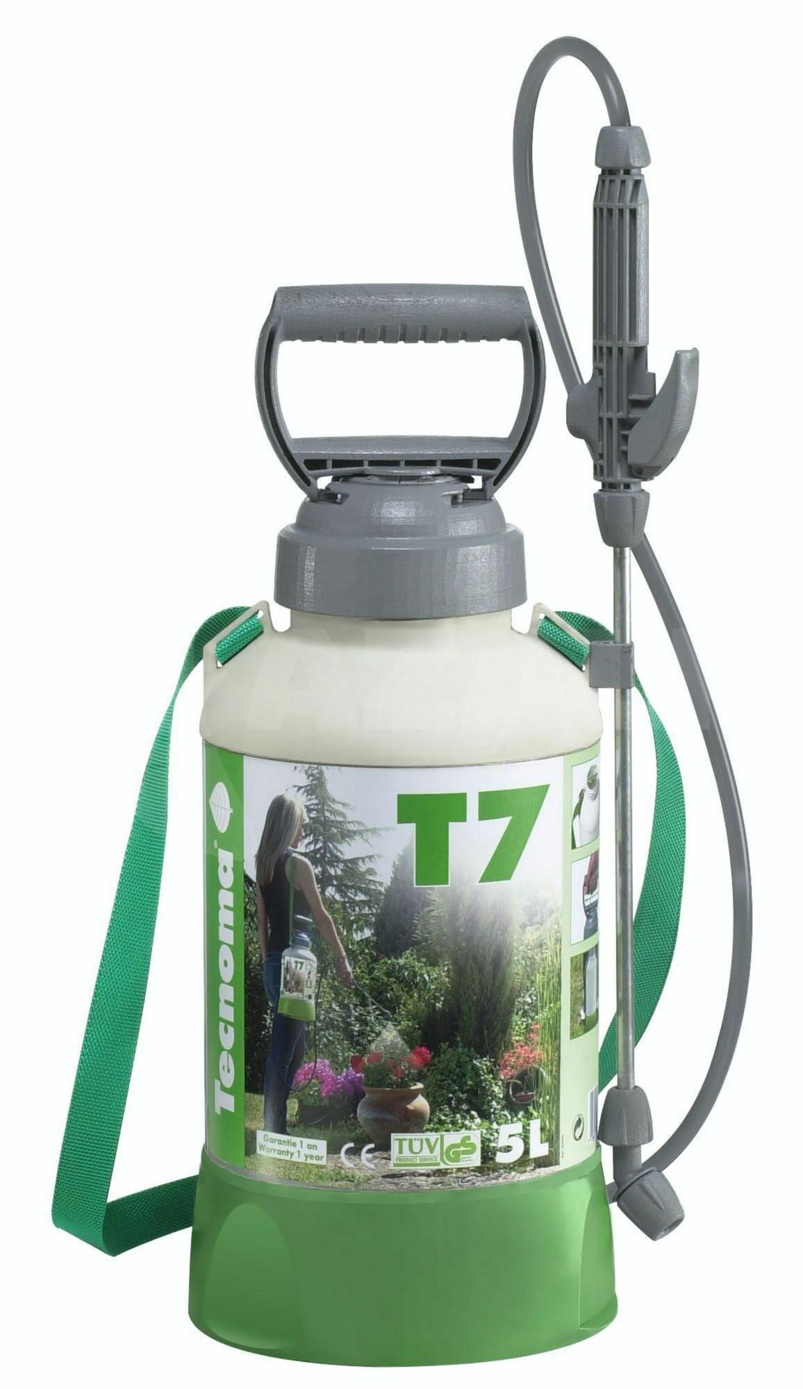 Tecnoma T 7 drukspuit 7 liter